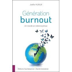 Génération burnout - Un monde en métamorphose