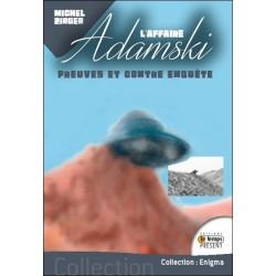 L'affaire Adamski - Preuves et contre-enquête