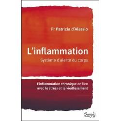 L'inflammation - Système d'alerte du corps - L'inflammation chronique en lien avec le stress et le vieillissement