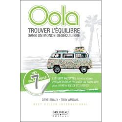 Oola - Trouver l'équilibre dans un monde déséquilibré