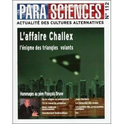 Parasciences n°112 - L'affaire Challex