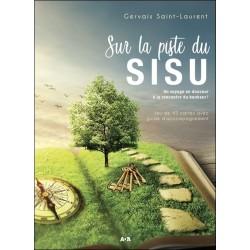 Sur la piste du SISU - Un voyage en douceur à la rencontre du bonheur ! Coffret cartes