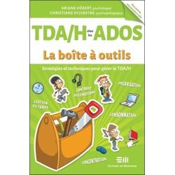 TDAH chez les ados - Stratégies et techniques pour gérer le TDAH