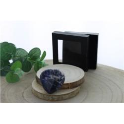Coeur Sodalite - 4.5 cm