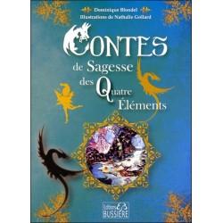 Contes de Sagesse des Quatre Eléments