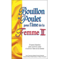 Bouillon de poulet pour l'âme de la Femme II - Format poche