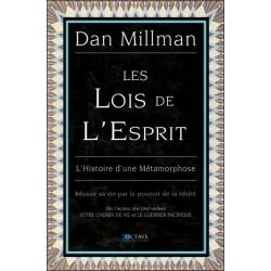Les Lois de l'Esprit - L'Histoire d'une Métamorphose