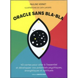 Oracle sans bla-bla - Coffret