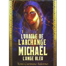 L'Oracle de l'archange Michaël - L'Ange bleu