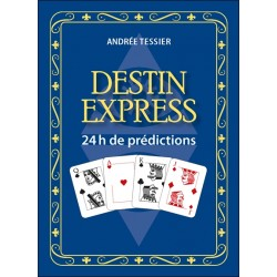 Destin express - 24h de prédictions - Coffret