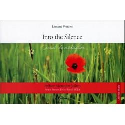 Into the silence - Carnet de méditation