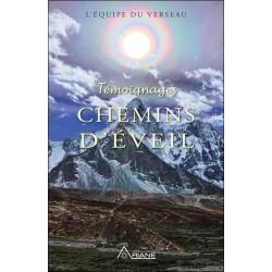 Témoignages - Chemins d'Eveil