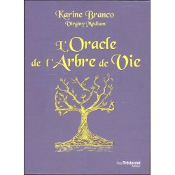 L'Oracle de l'Arbre de Vie - Coffret