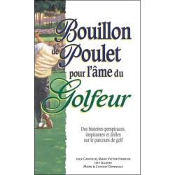 Bouillon de poulet pour l'âme du Golfeur - Format poche