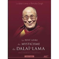 Le petit livre du mysticisme du Dalaï-Lama - Livre audio CD MP3