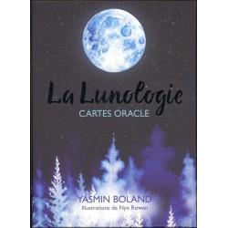 La Lunologie - Cartes Oracle