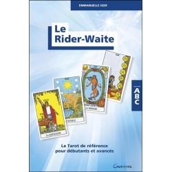Le Rider-Waite - Le Tarot de référence pour débutants et avancés - ABC