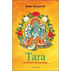 Tara - La divinité qui protège
