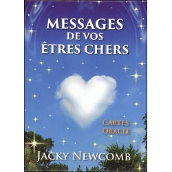 Messages de vos êtres chers - Cartes Oracle