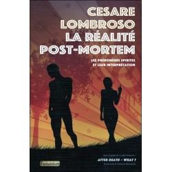 La réalité post-mortem - Les phénomènes spirites et leur interprétation