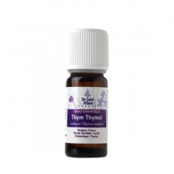 Huile Essentielle Thym Thymol Bio 5 ml