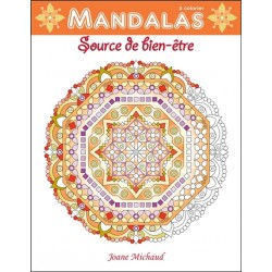 Mandalas - Source de bien-être