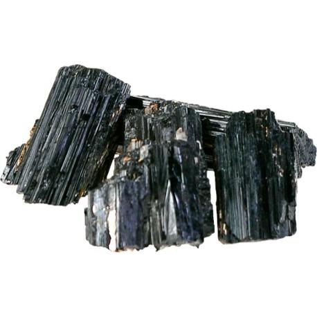 Tourmaline Noire Brésil - Sachet de 500 Gr.
