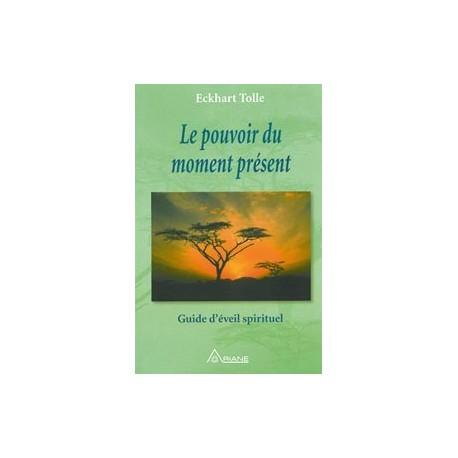 Le pouvoir du moment présent_(Développement personnel_Développement perso - Réussite)