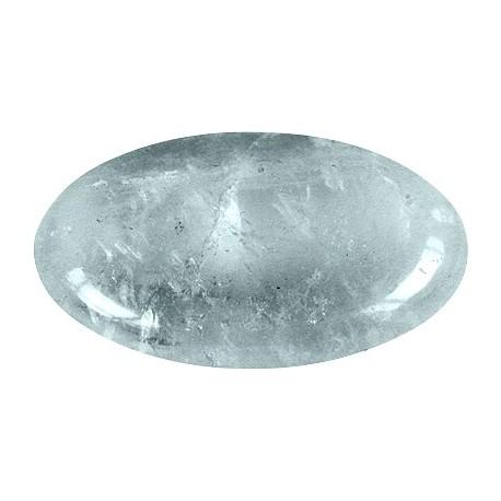 Galet Cristal de Roche 3,5 x 4 cm - La pièce